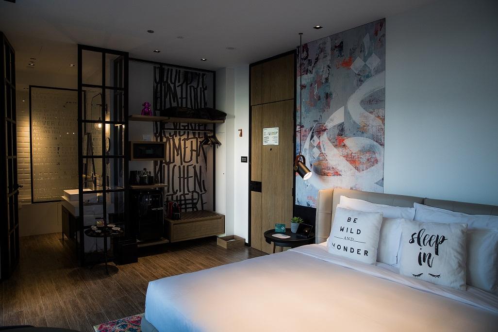 أجمل 5 مميزات فندق زعبيل هاوس من جميرا