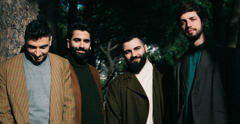 الفرقة الغنائية اللبنانية أدونيس