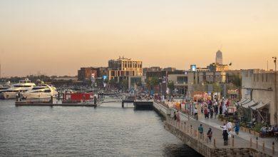 Photo of شاهدوا ابرز إبداعات الزائرين و الضيوف في معرض السيف الجديد في دبي