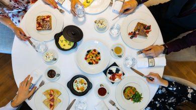 Photo of قائمة طعام جديدة لوجبة الفطور من مطعم رو رويال دبي