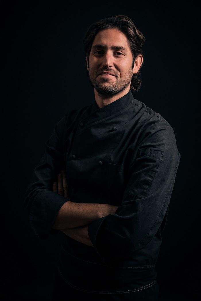 الشيف الإيطالي ماتيو ريتزو سيحل ضيفاً في مطعم ليوناردو