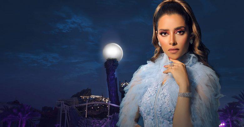المغنية بلقيس