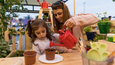 Photo of بوكس بارك يُعلم الأطفال طرق الزراعة العضوية والأكل الصحي في دبي