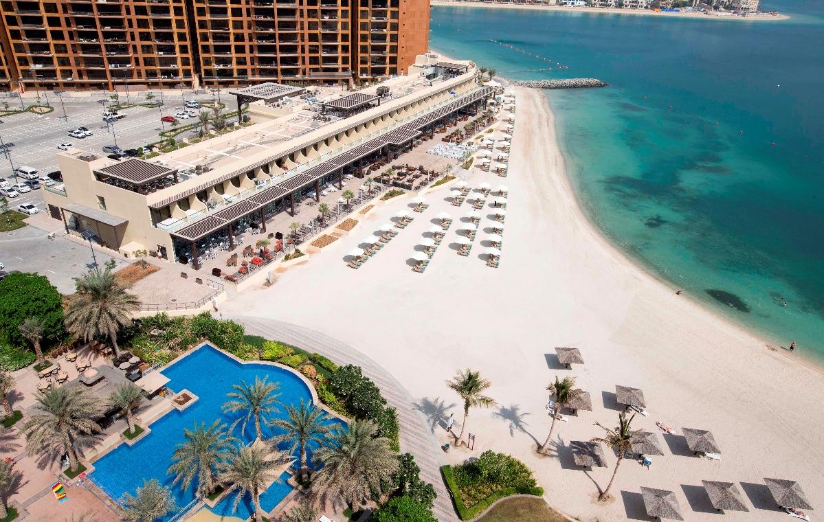 دبي تستضيف فعالية كور بيتس في نسختها الثانية
