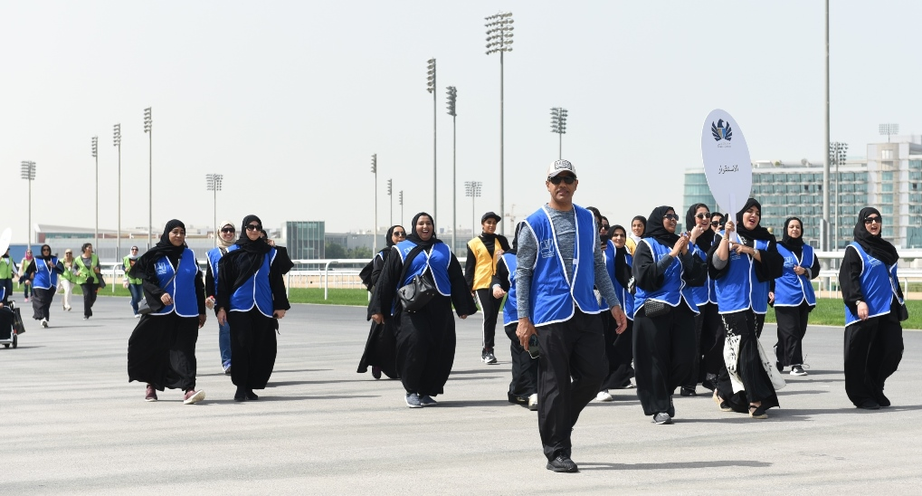 كيف إحتفلت جمارك دبي باليوم العالمي للمرأة 2019 ؟
