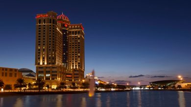 Photo of شيراتون دبي مول الإمارات يكشف عن عروضه المتنوعة لموسم الصيف