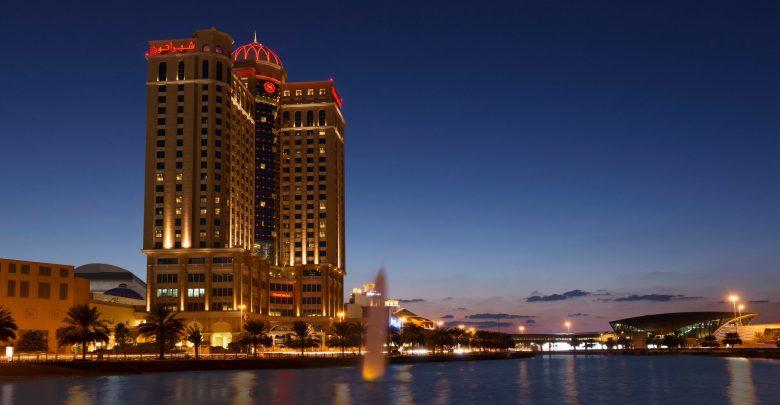 عروض فندق شيراتون دبي مول الإمارات لشهر مارس 2019