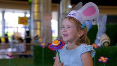 ليجولاند دبي يحتفل بموسم الربيع بمجموعة من العروض الرائعة