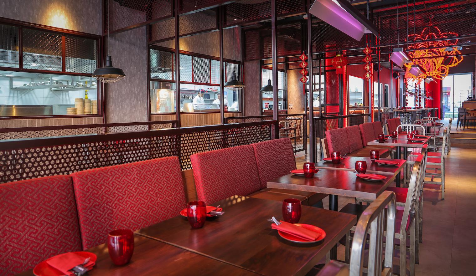 مطعم فات تشاو للمأكولات الكانتونية يفتتح ابوابه في دبي
