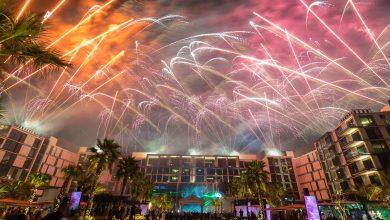 صورة كل ما يجب عليكم معرفته عن المجمّع الفندقي سيزرز بلوواترز دبي