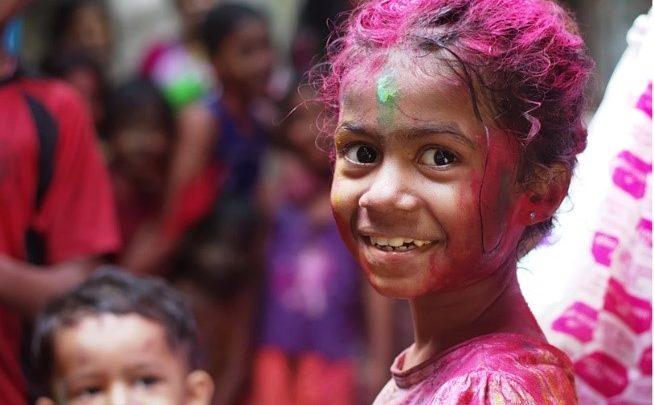 4 وجهات عالمية للإحتفال بمهرجان الألوان هولي 2019