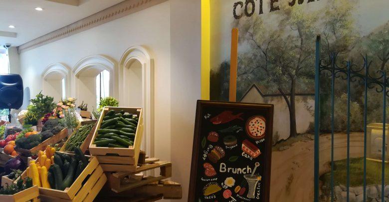 مطعم كوت جاردان الشارقة يطلق برانش المرح Frunch