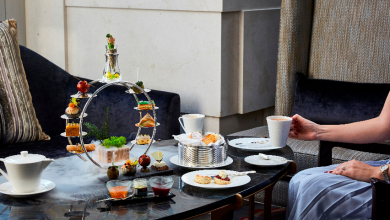 صورة عروض شهر مارس 2019 من مطاعم فندق شانغريلا دبي