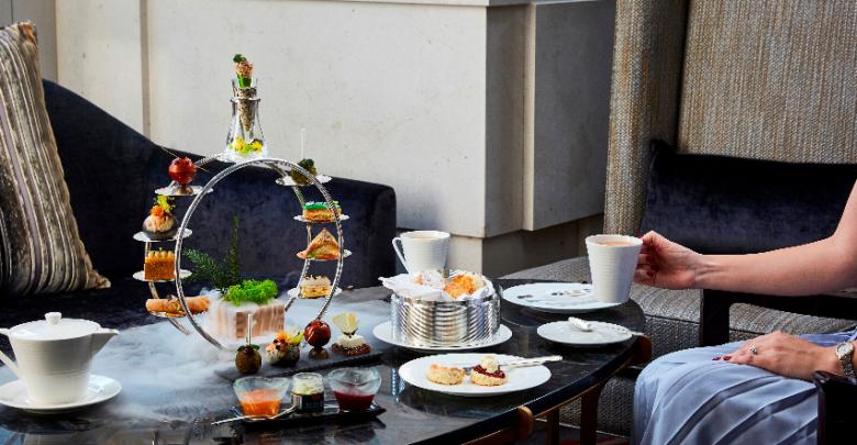 عروض شهر مارس من مطاعم فندق شانغريلا دبي