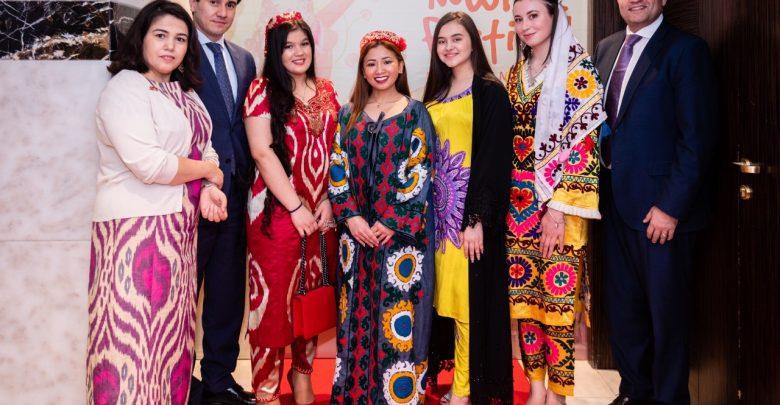 فندق جنة برج السراب يحتفل بمناسبة عيد النيروز التقليدي