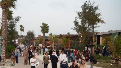 Photo of السنافر في لا مير خلال عطلة الربيع القادمة 2019
