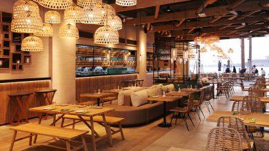 صورة نظرة على مطعم ماما فو في ذي بوينت بنخلة جميرا