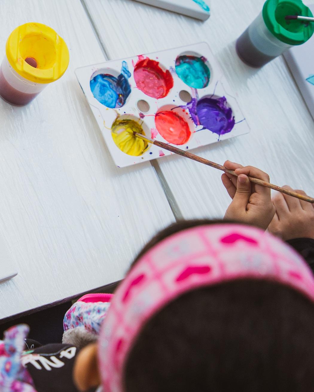 إعمار تنظم فعاليات ترفيهية للأطفال طوال شهر مارس 2019