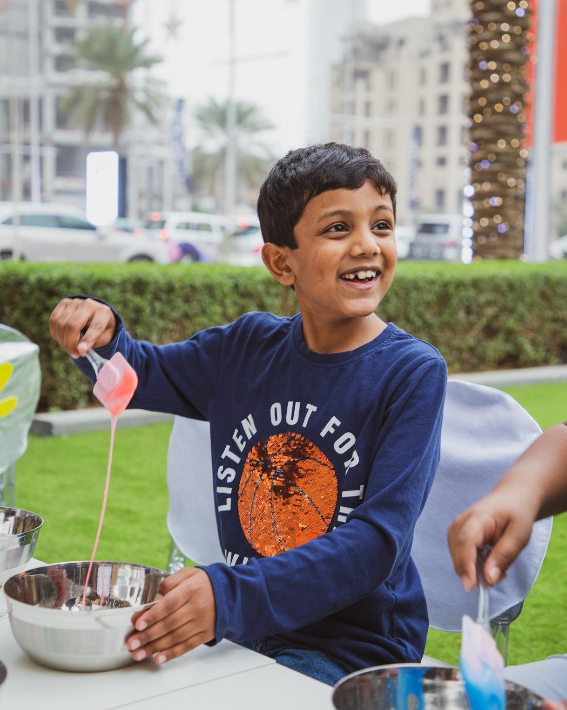 إعمار تنظم الكثير من الفعاليات الترفيهية للأطفال طوال شهر مارس 2019
