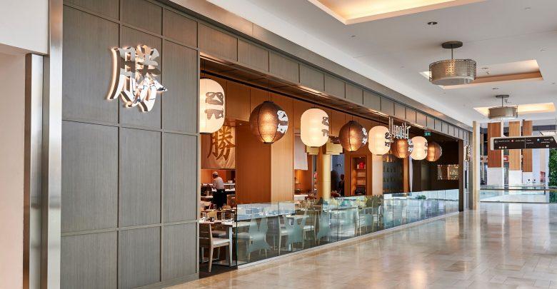 افتتاح مطعم Katsuya by Starck في ياس مول ابوظبي
