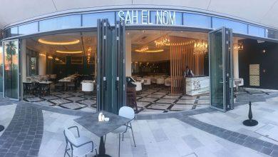 Photo of نظرة على مطعم صح النوم في جزيرة بلوواترز دبي