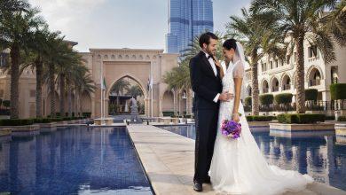صورة إعمار للضيافة تقدم عروض رائعة للمقبلين على الزواج في دبي