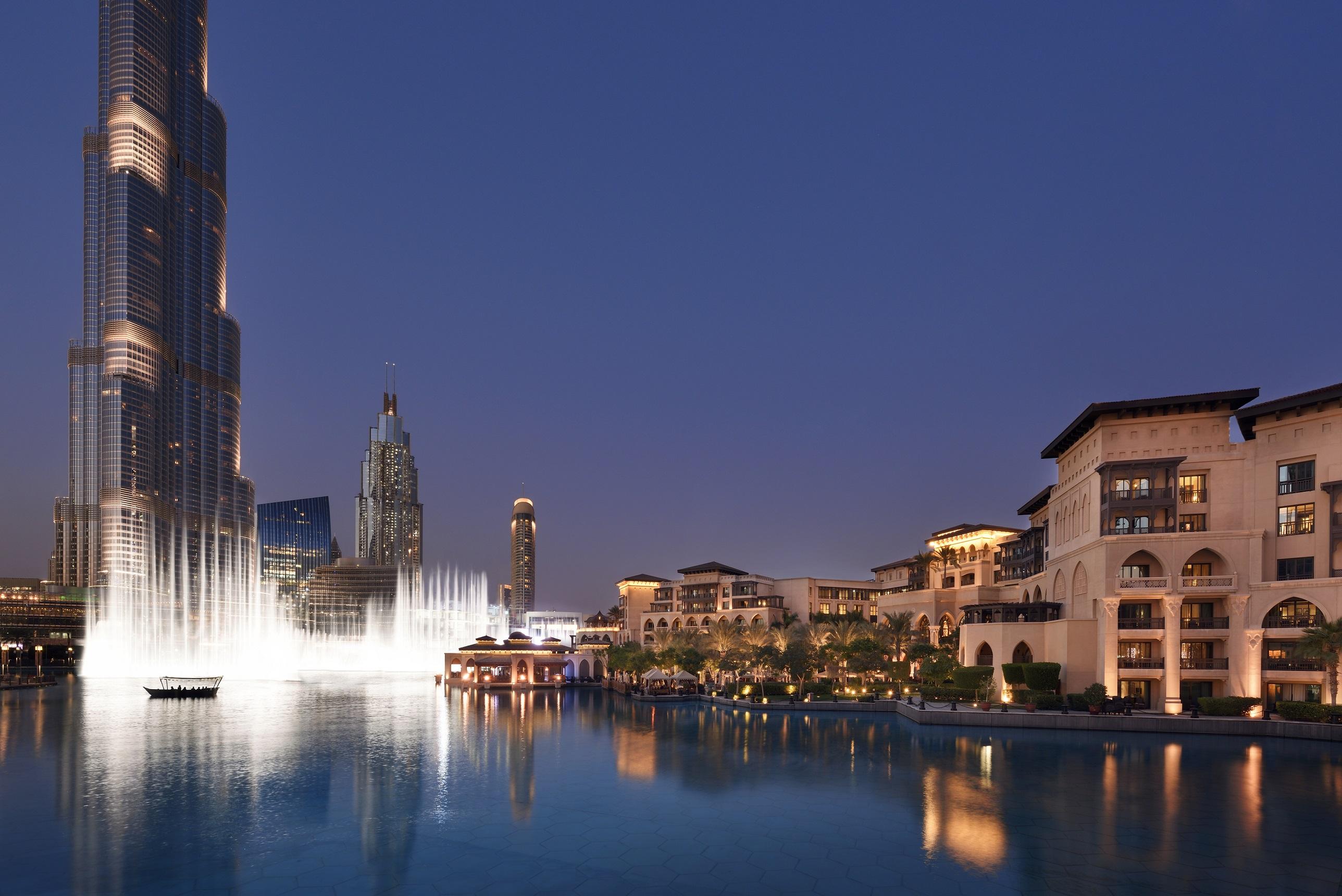 مجموعة إعمار للضيافة تقدم مفاجئة استثنائية للمقيمين في الإمارات