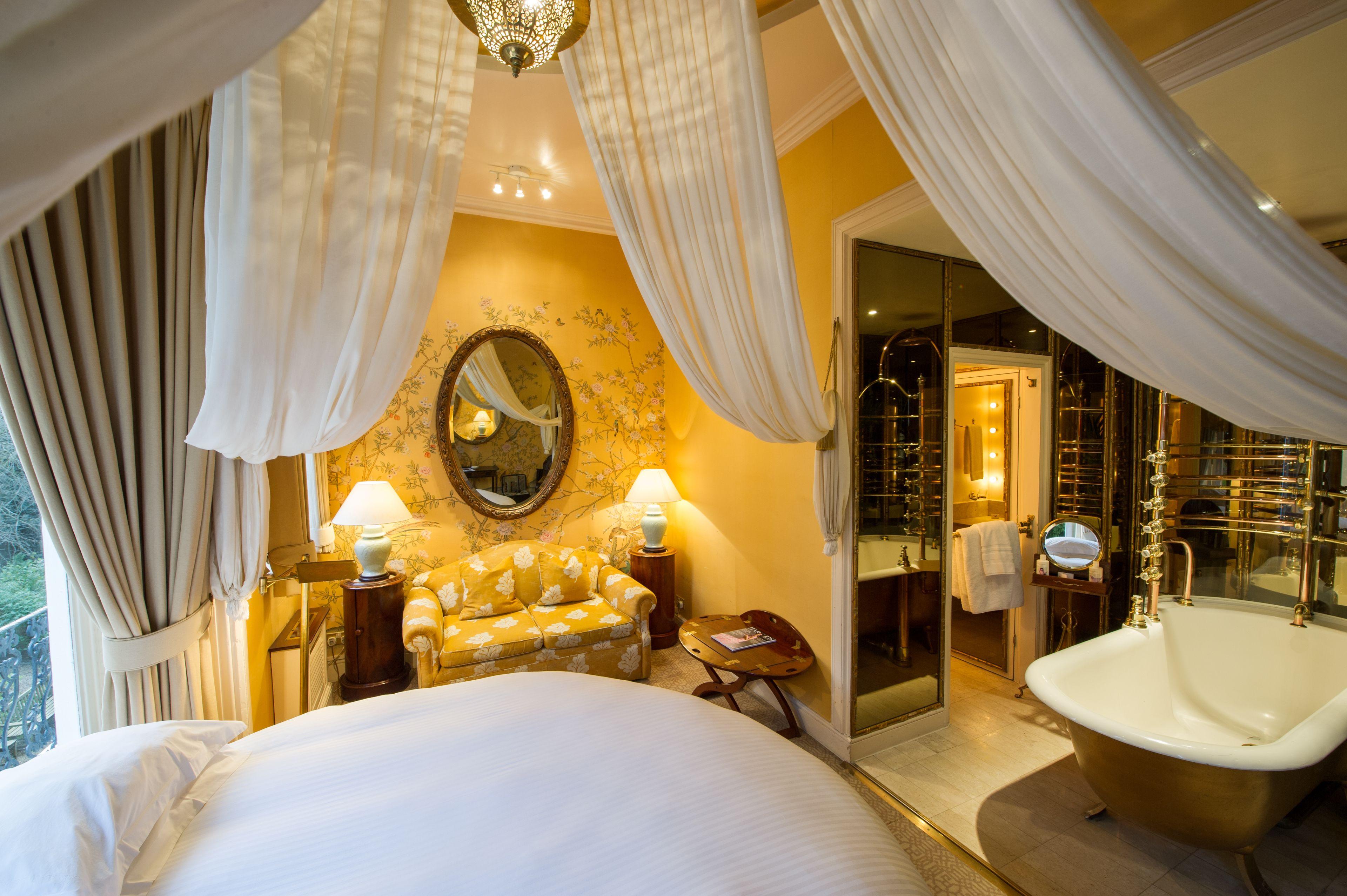فندق ذا بورتوبيلو Portobello Hotel