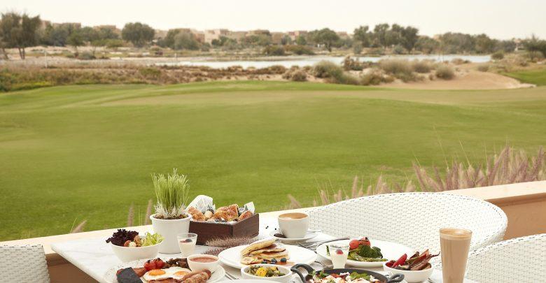 Ranches Restaurant in Arabian Ranches Golf Club (3)