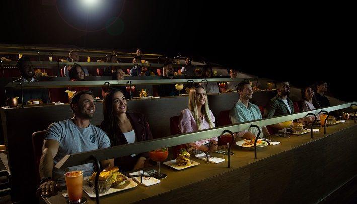 ريل سينما تقدم لزوارها فرصة الفوز برحلة الى عالم ديزني في باريس