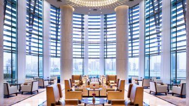 صورة عروض فندق روزوود أبوظبي إحتفالاً بعيد الأم 2019