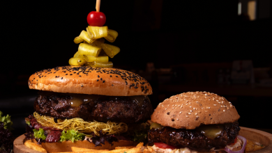 صورة مطعم ترايبس ينظم تحدي ترايبس واريور برجر 2019