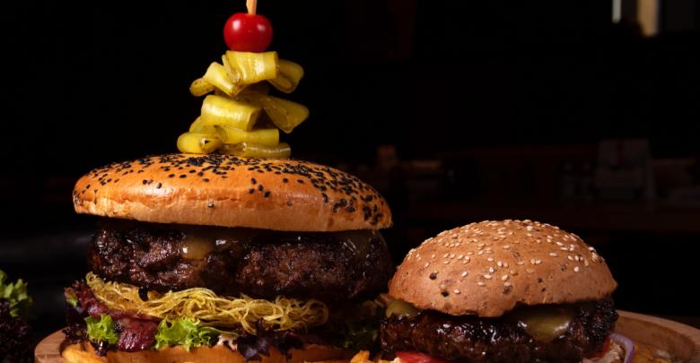 مطعم ترايبس ينظم تحدي ترايبس واريور برجر 2019