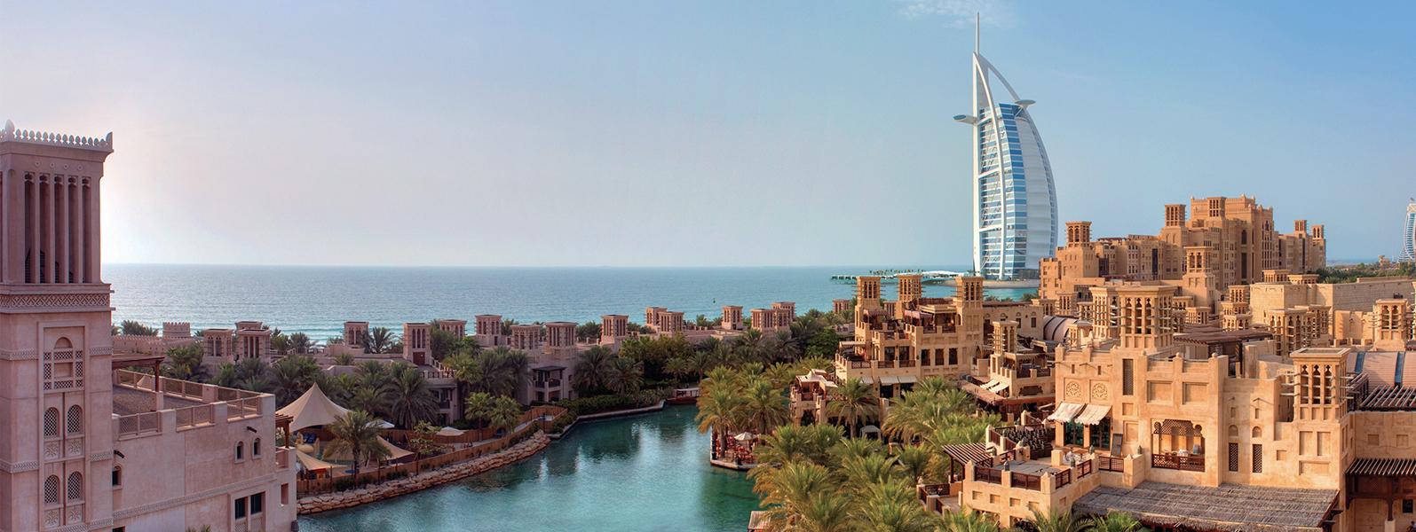 دبي للتجزئة هي الشركة المسؤولة عن إدارة قطاع التجزئة في مجموعة دبي القابضة