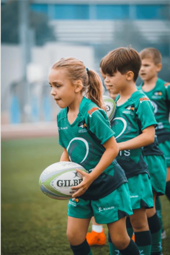 مدينة دبي الرياضية تنظم مخيم الربيع للصغار الأول