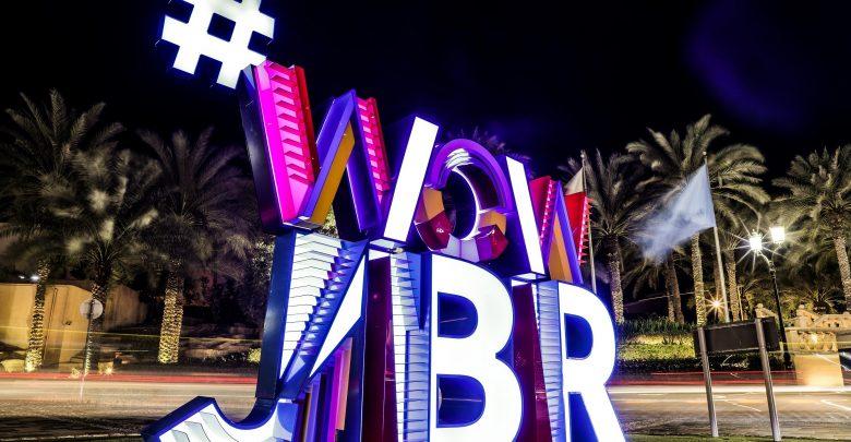 تعرف على آخر فعاليات الموسم الثاني من #WOWJBR