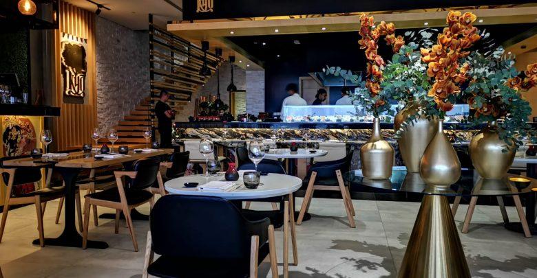 مطعم كيو يقدم المطبخ الياباني بحرفية لا متناهية