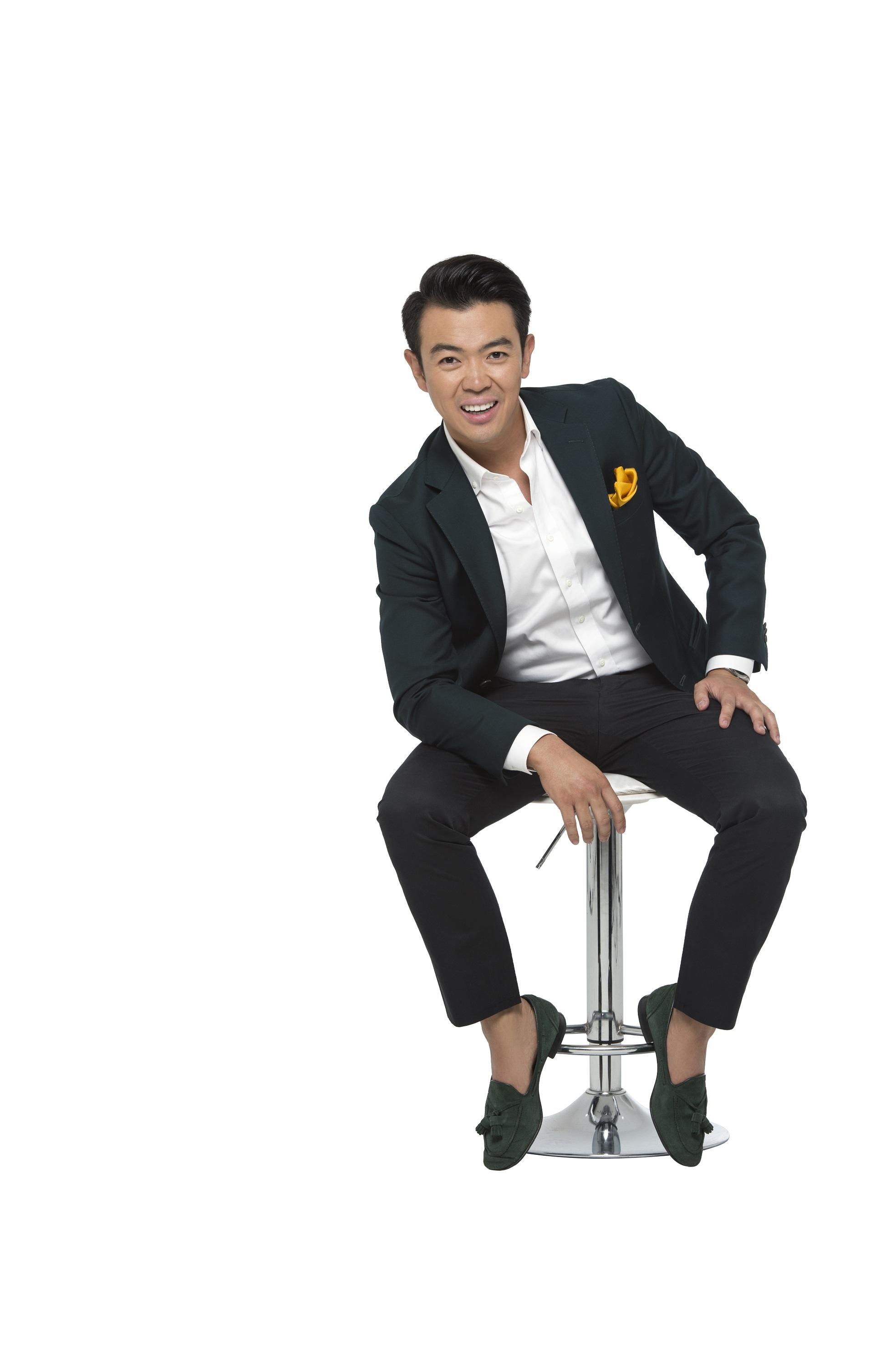 الكوميدي الكوري الشهير وون هو تشونغ