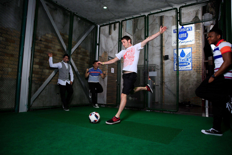مدينة الألعاب ماتيل بلاي تاون تنظم مخيم الربيع للأطفال