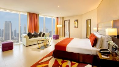صورة فندق ام داون تاون من ميلينيوم يعلن عن عروضه وخصوماته لموسم الصيف 2019