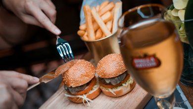 صورة مطعم بوريفاج يخصص ليلة للسيدات كل يوم ثلاثاء