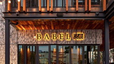صورة مطعم بابل لا مير يقدم تجربة طعام لبنانية حائزة على عدة جوائز