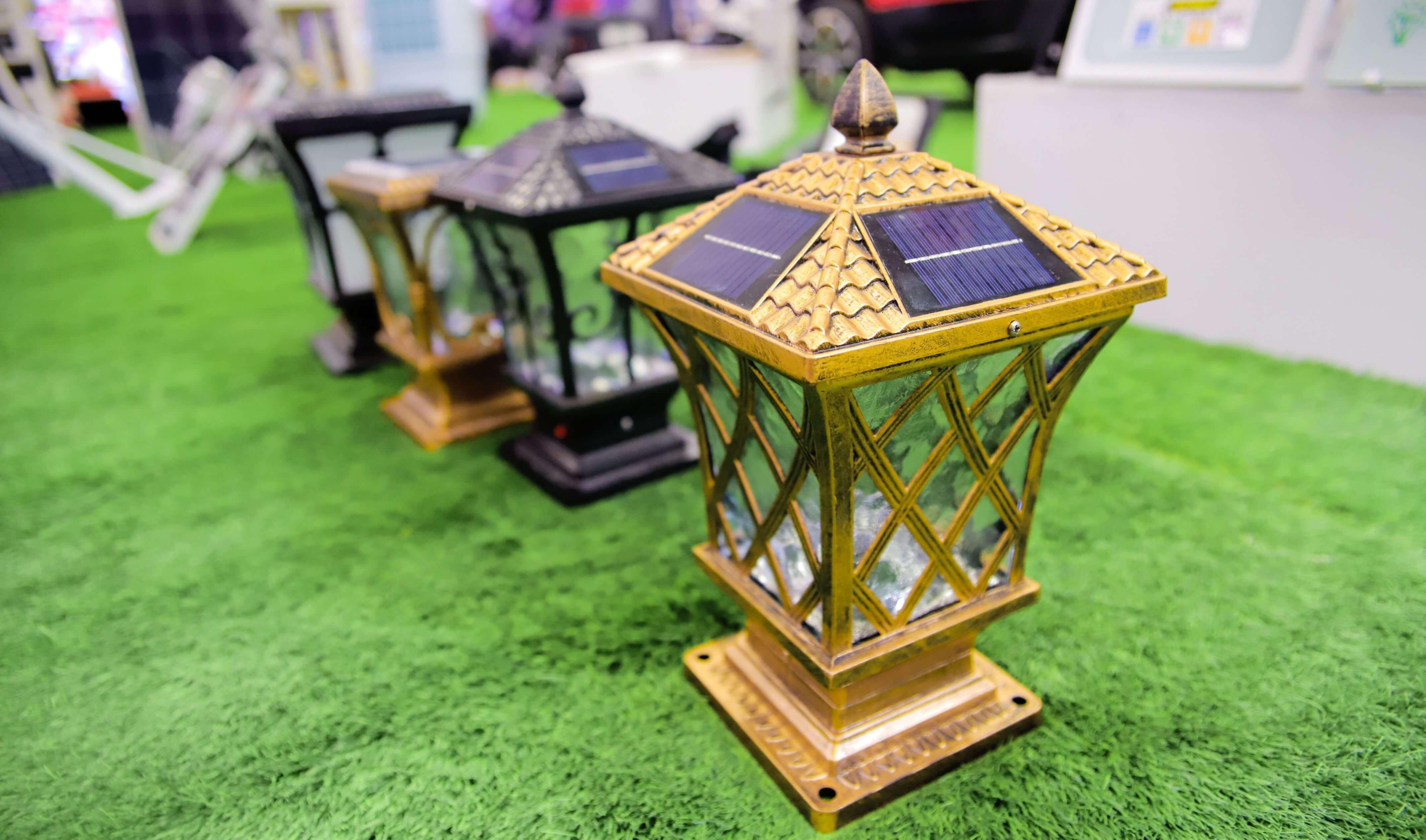 سوق التنين يستضيف سوق الطاقة الخضراء في نسخته الثالثة