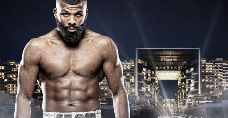 لعشاق الملاكمة لا تفوتوا أمسية نوك أوت نايت في فندق فايڤ نخلة جميرا دبي