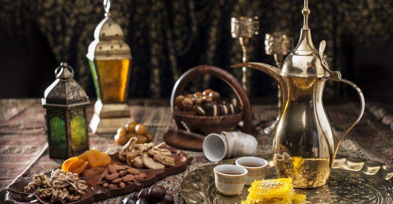 لا تفوتوا إختبار أفضل تجربة ضيافة عربية أصيلة في دبي خلال رمضان 2019