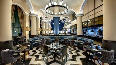 عروض مطاعم فندق ديوكس ذا بالم لشهر رمضان المبارك 2019