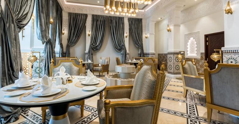عروض مطعم باب المنصور خلال شهر رمضان المبارك 2019