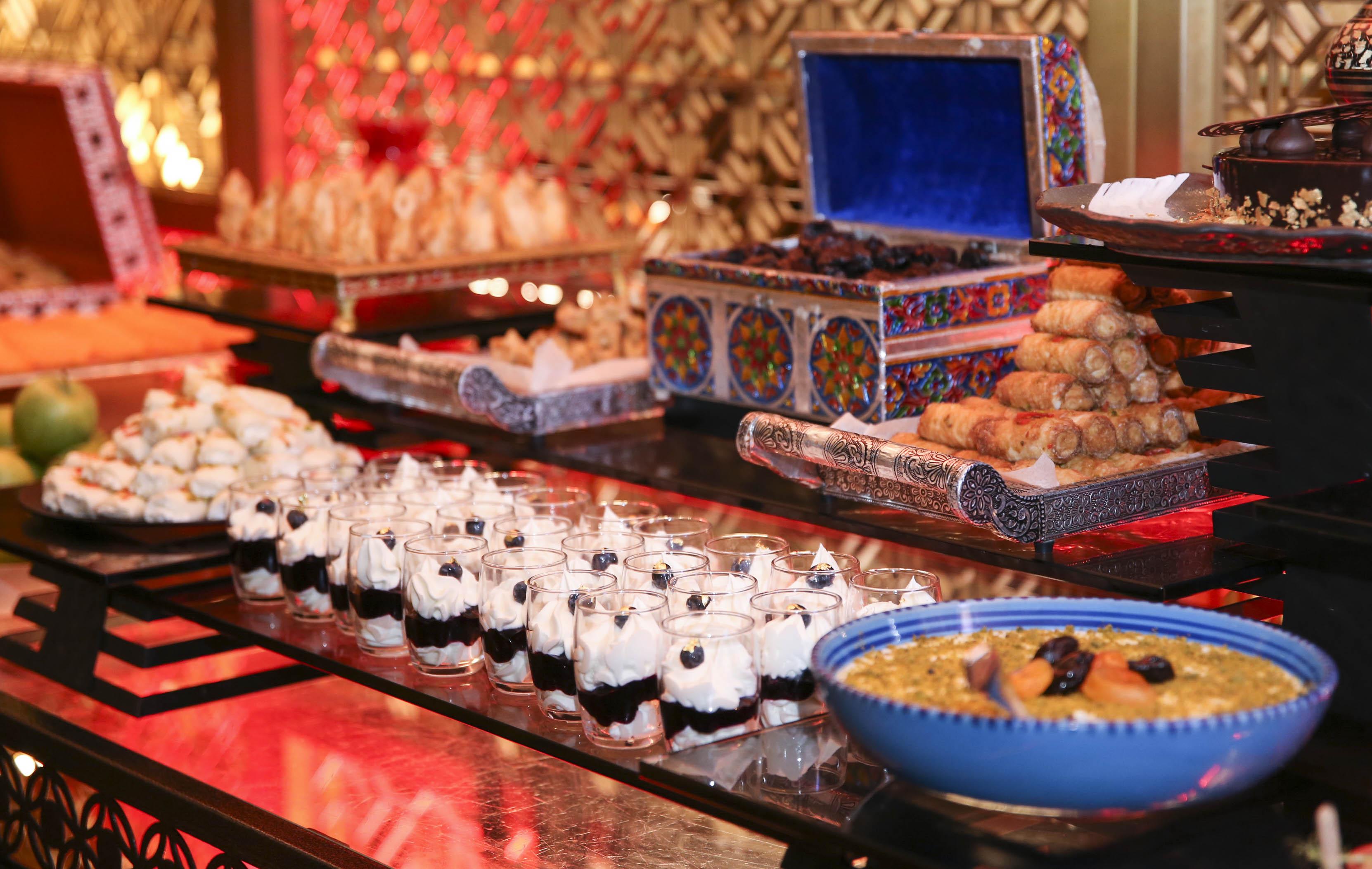 مطعم إيت أند ميت يقدم عروض مميزة بمناسبة شهر رمضان الكريم 2019