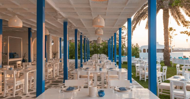 مطعم فيش دبي يستعد لإستقبال فصل الصيف 2019
