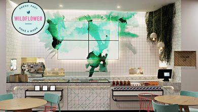 مطعم وايلد فلاور تفتتح أبوابها في دبي